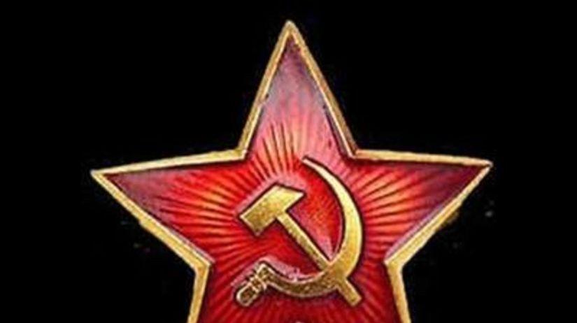 Sovietska hviezda, Rusko, CCCP, ZSSR