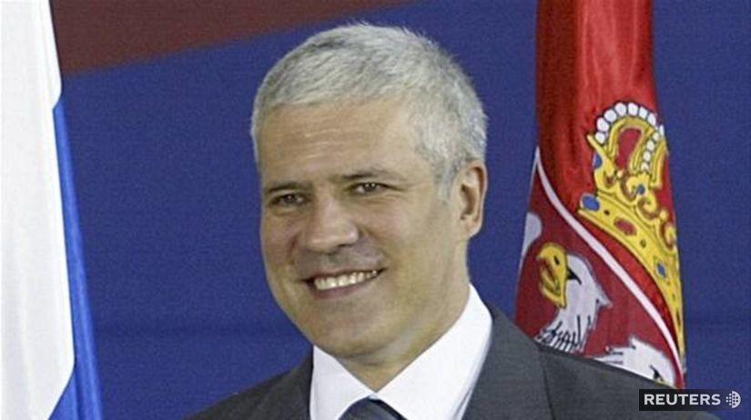 Boris Gryzlov