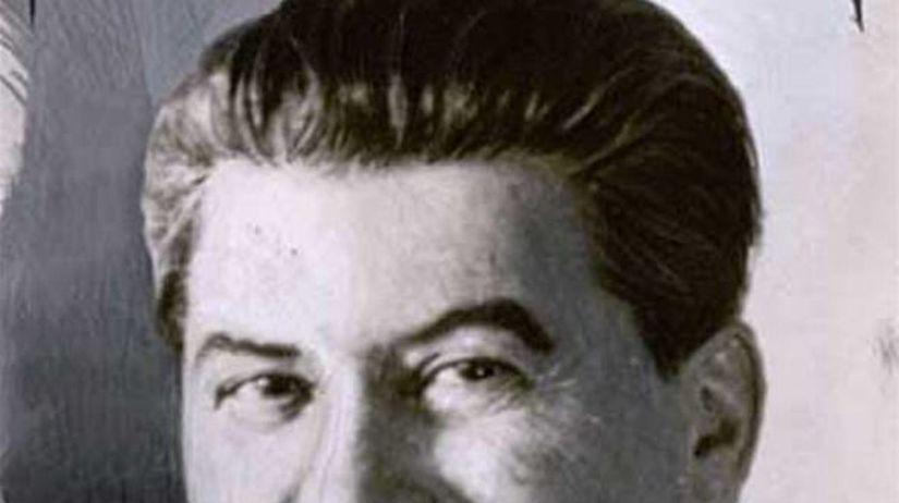 Josip Visiaronovič Stalin
