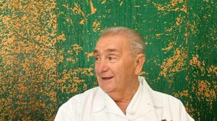 Kardiochirurg Jaroslav Siman