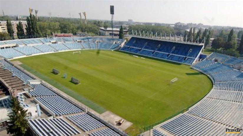 Štadión Slovanu Bratislava