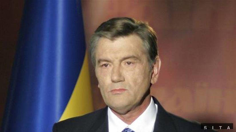 Viktor Juščenko, Ukrajina, voľby