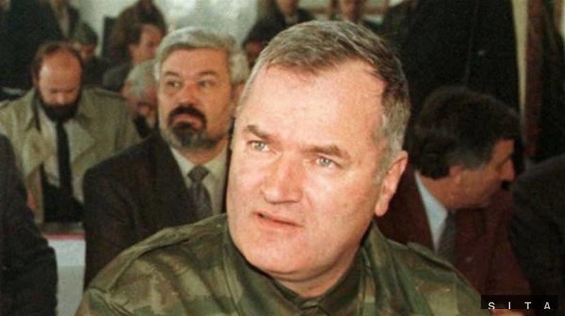 Ratko Mladič