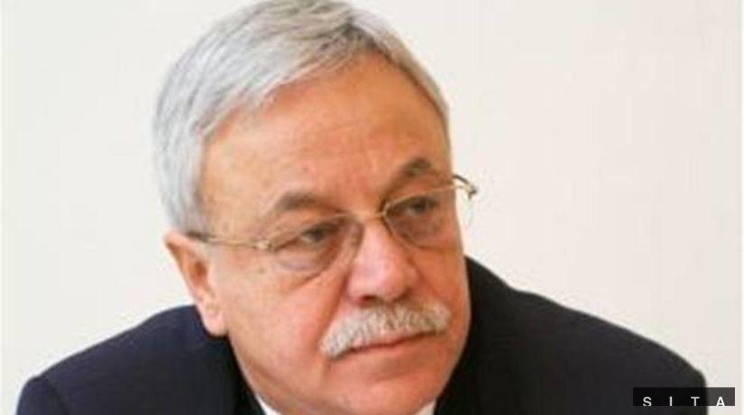 Sudca Juraj Horváth