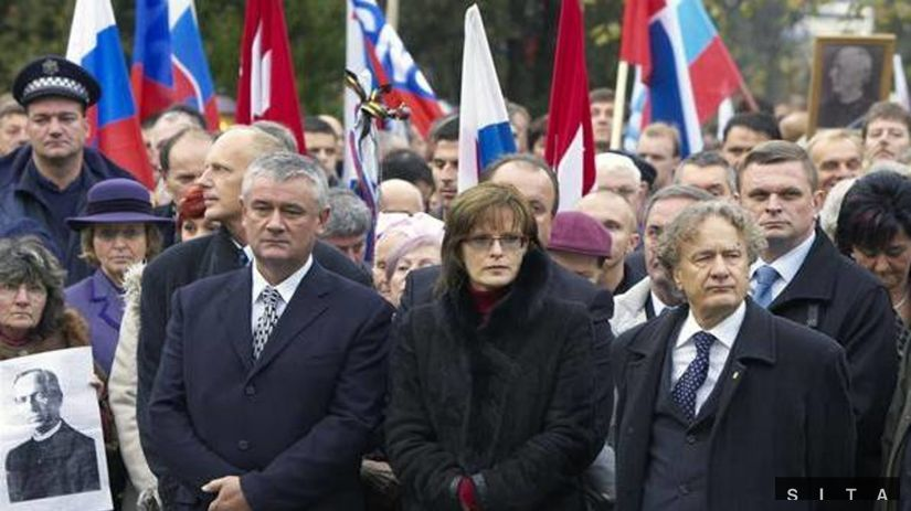 Sté výročie černovskej tragédie