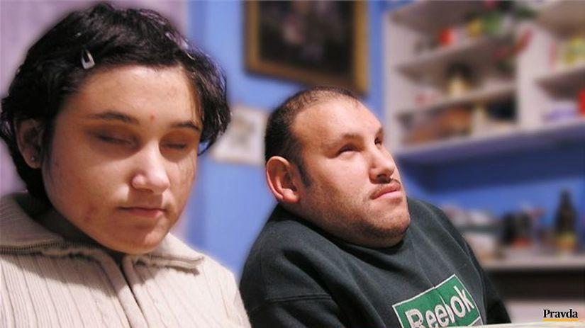 Martina a Fero Ďuďovci
