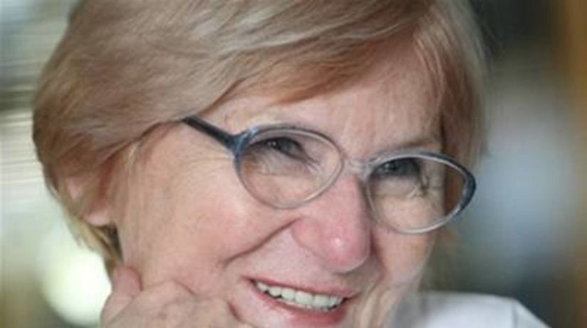 docentka Viera Pospíšilová