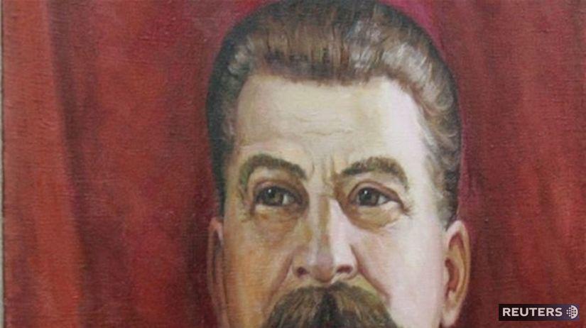 Josif Vissaronovič Stalin