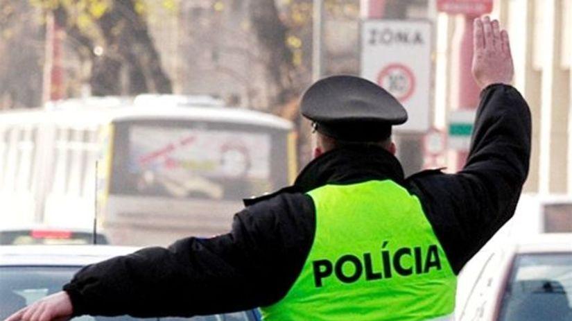Policajná kontrola
