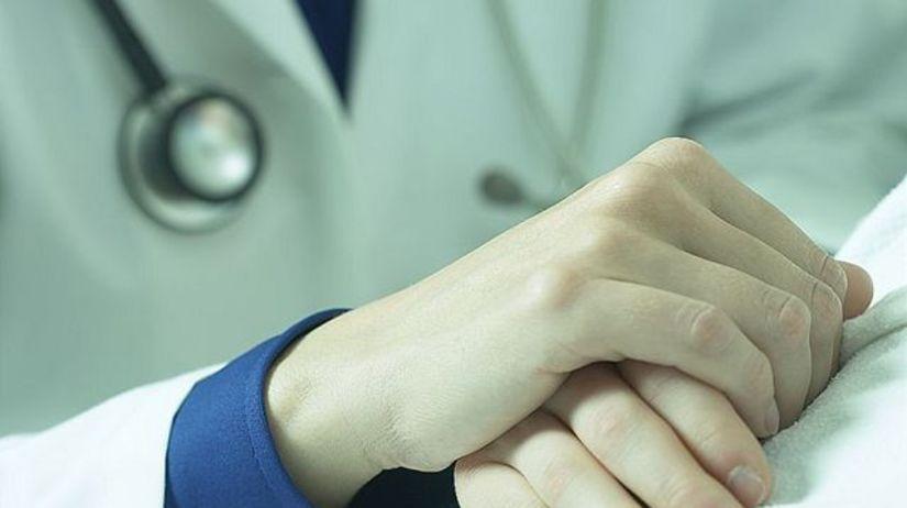 21ef18a692b25 Za jedného pacienta sú dve ceny - Domáce - Správy - Pravda.sk
