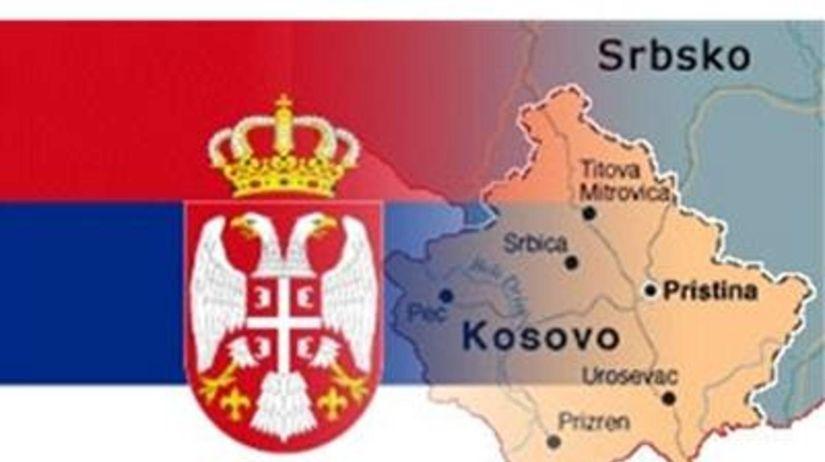 Srbsko, Kosovo