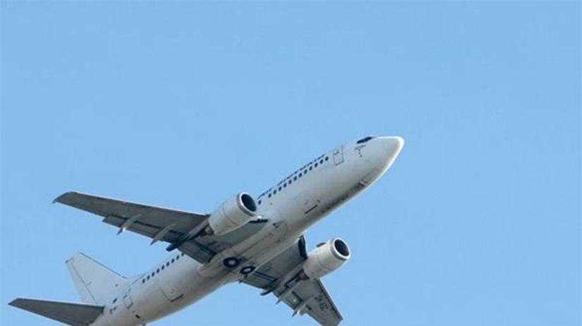 Lietadlo, lietanie, letisko