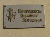 Konferencia biskupov Slovenska