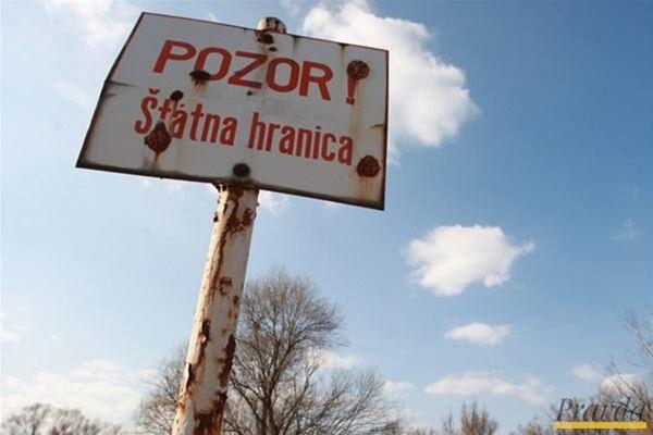 S ktorou krajinou má Slovensko najdlhšiu hranicu?