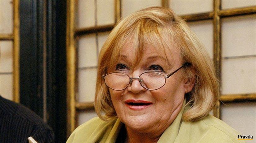 Zita Furková