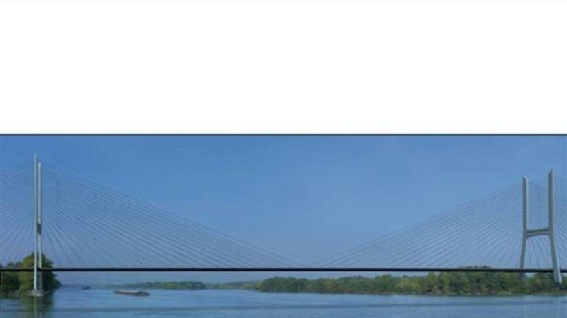 Šiesty most v Bratislave