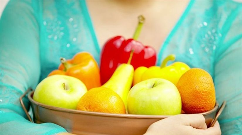 očista - ovocie - diéta - životospráva