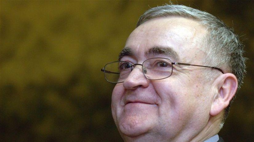 Stanislav Štepka