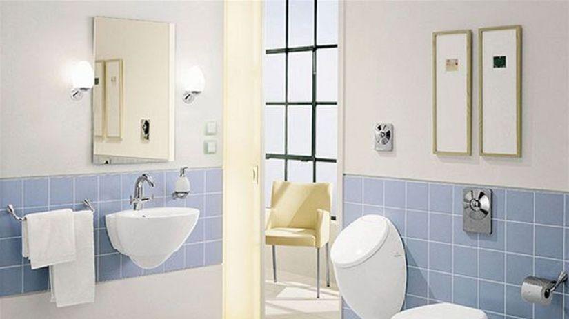 záchod, bidet, pisoár - WC