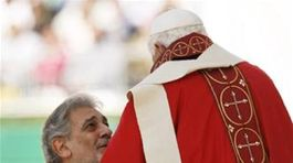 pápežova návšteva v USA