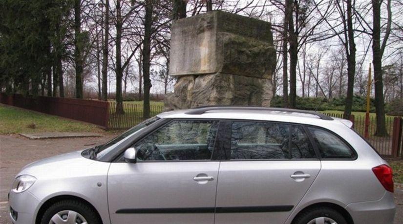 Škoda Fabia 1,4i