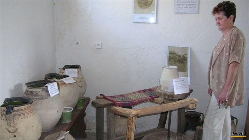 Múzeum hrnčiarstva