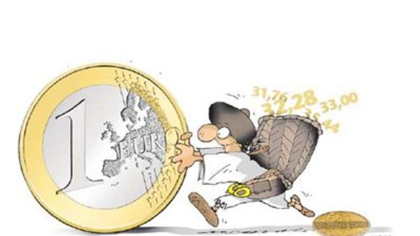 Euro - Lesyk