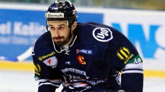 HC Košice, Peter Bartoš