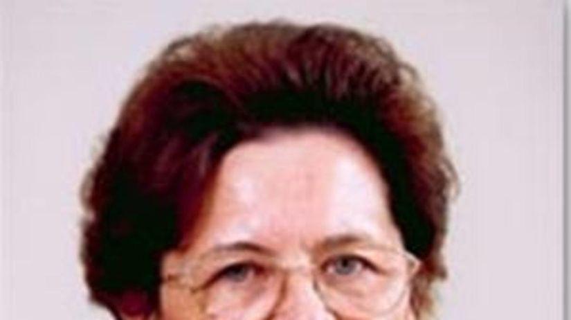 Irena Schusterová