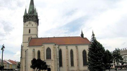 Do Prešova sa vrátil vyhliadkový autobus