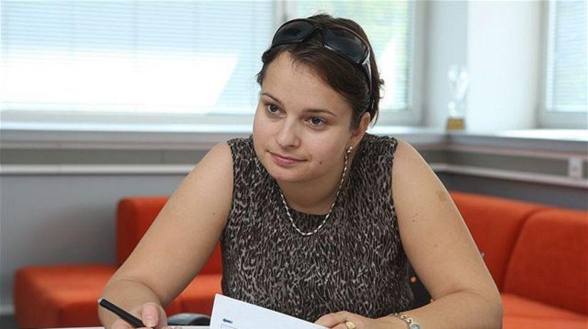 Svetlana Gavorová