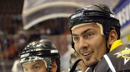 Hokej, Slovan, NHL, Hecl, Exhibícia