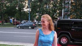 Eva Sakálová
