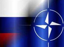 Rusko, NATO