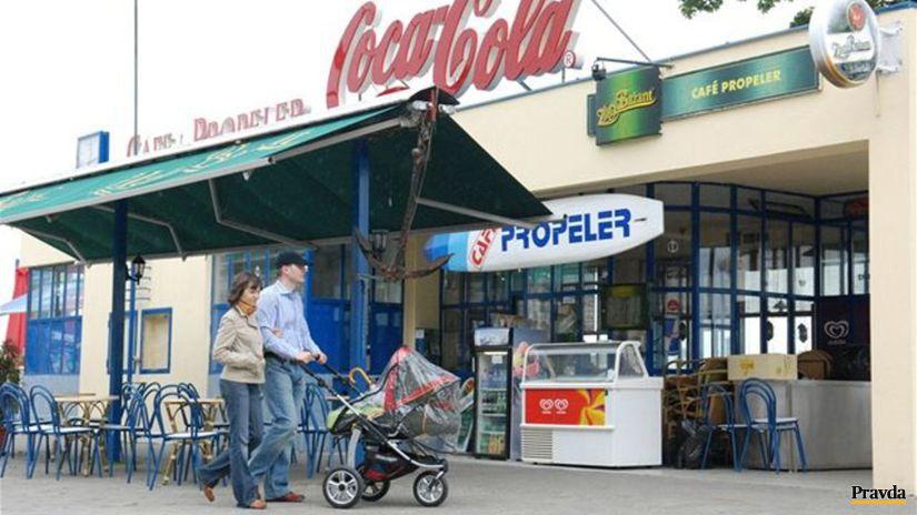 Café Propeler