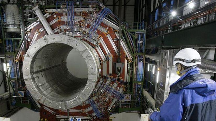 Urýchľovač jadrových častíc by mal odhaliť...