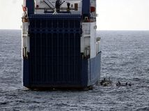 Somálski piráti uniesli ukrajinskú loď