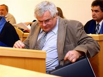 Odsúdeného podnikateľa Igora Šajgala zatkli policajti