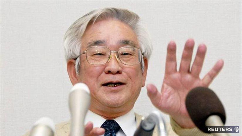 Tošihide Maskawa