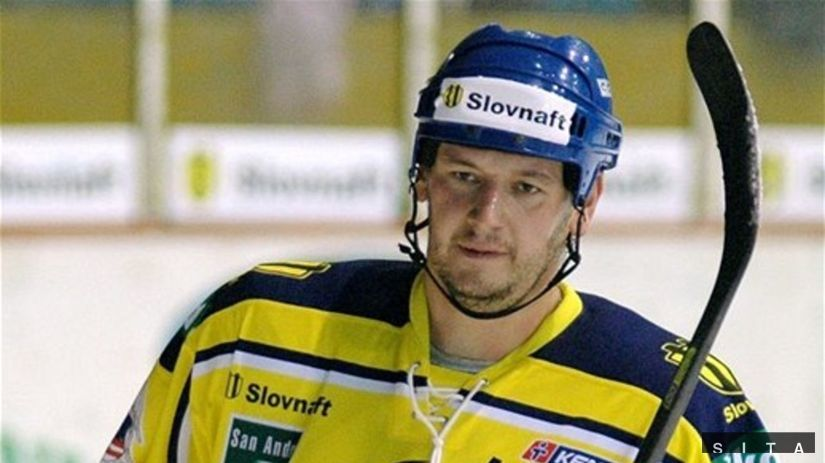 Richard Šechný