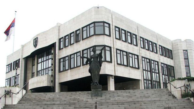 parlament, nrsr, Národná rada
