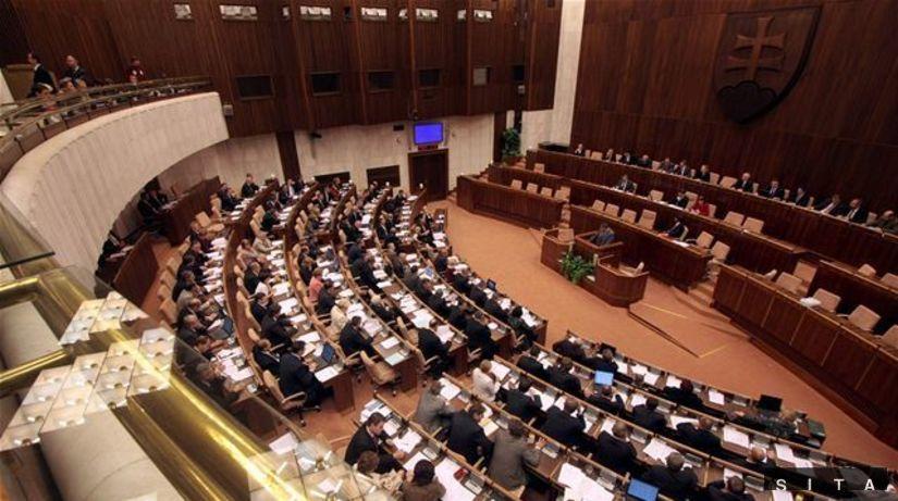 nr sr, parlament
