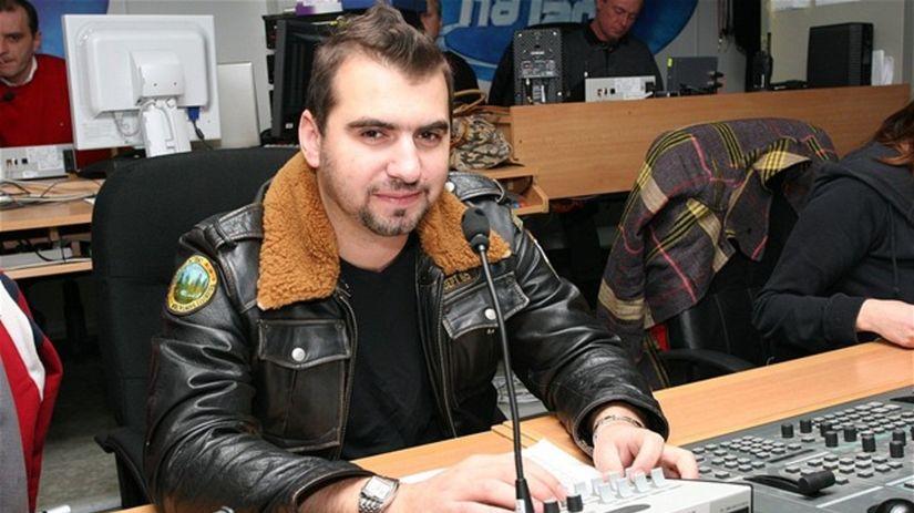 Tomáš Eibner