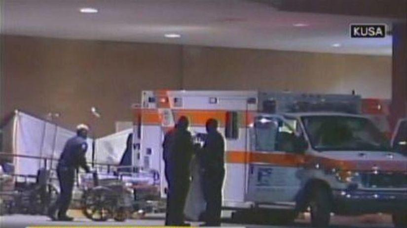 V Denveri zišlo z dráhy lietadlo