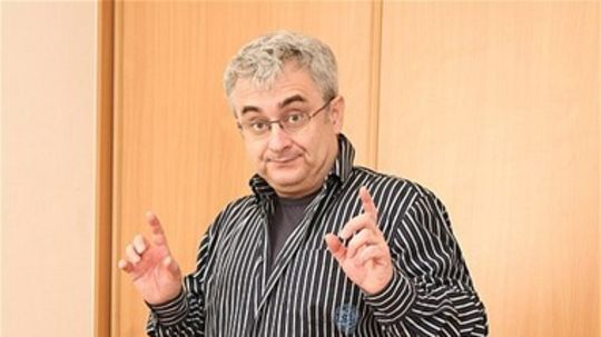 Igor Adamec
