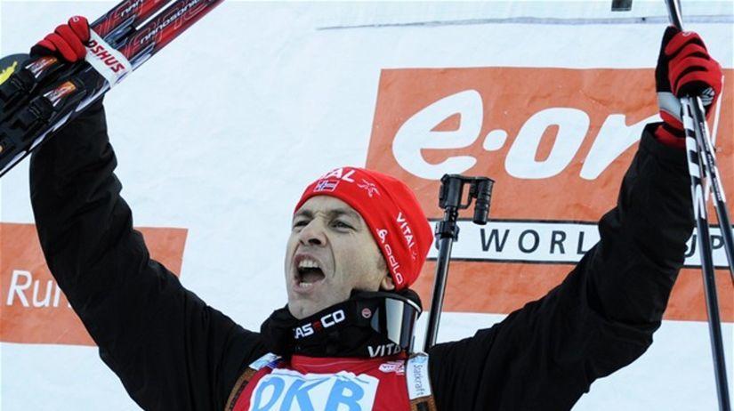 Ole-Einar Björndalen