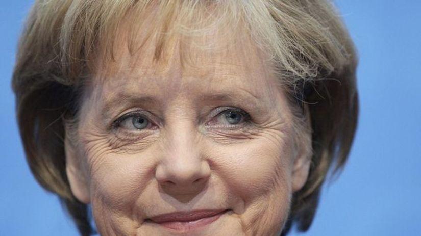 Merkelová