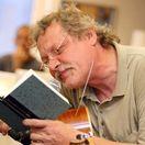 Zomrel herec a hudobník Marián Geišberg