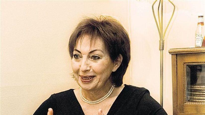 Adina Kaplanová