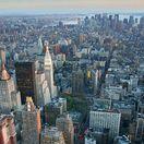 Newyorský Manhattan